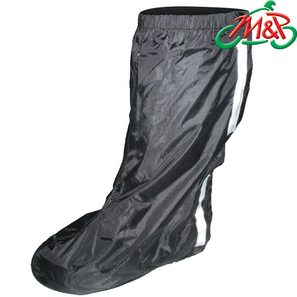 Tech-7 Waterproof Motorcycle Over Boots Overboots XLarge XL Black ...